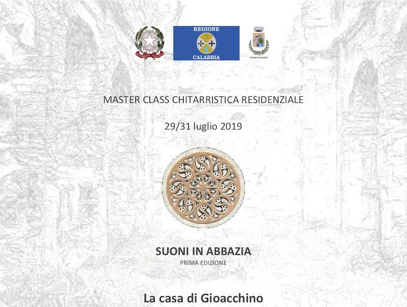 Associazione Animula  Suoni in abbazia