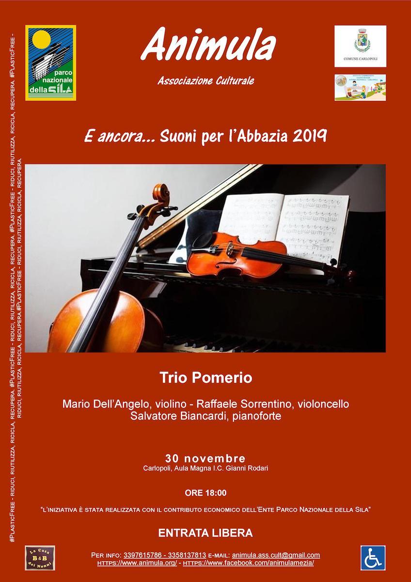 Trio Pomerio