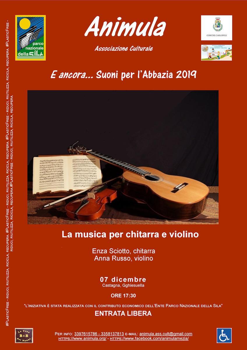 Enza Sciotto - Francesca Garritano